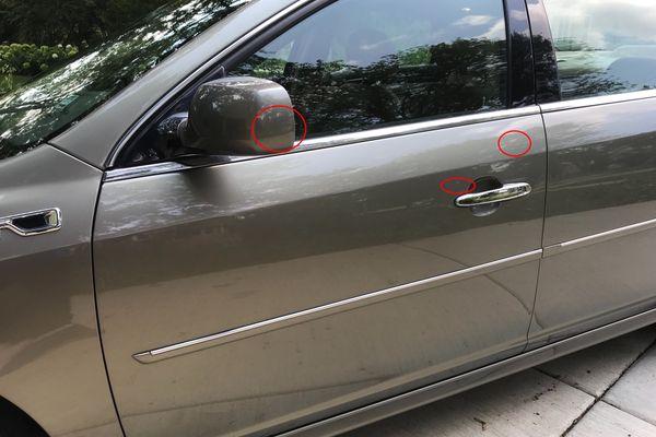 2011 Buick Lucerne Cxl Premium Sedan 4d For Sale 47 081 Miles