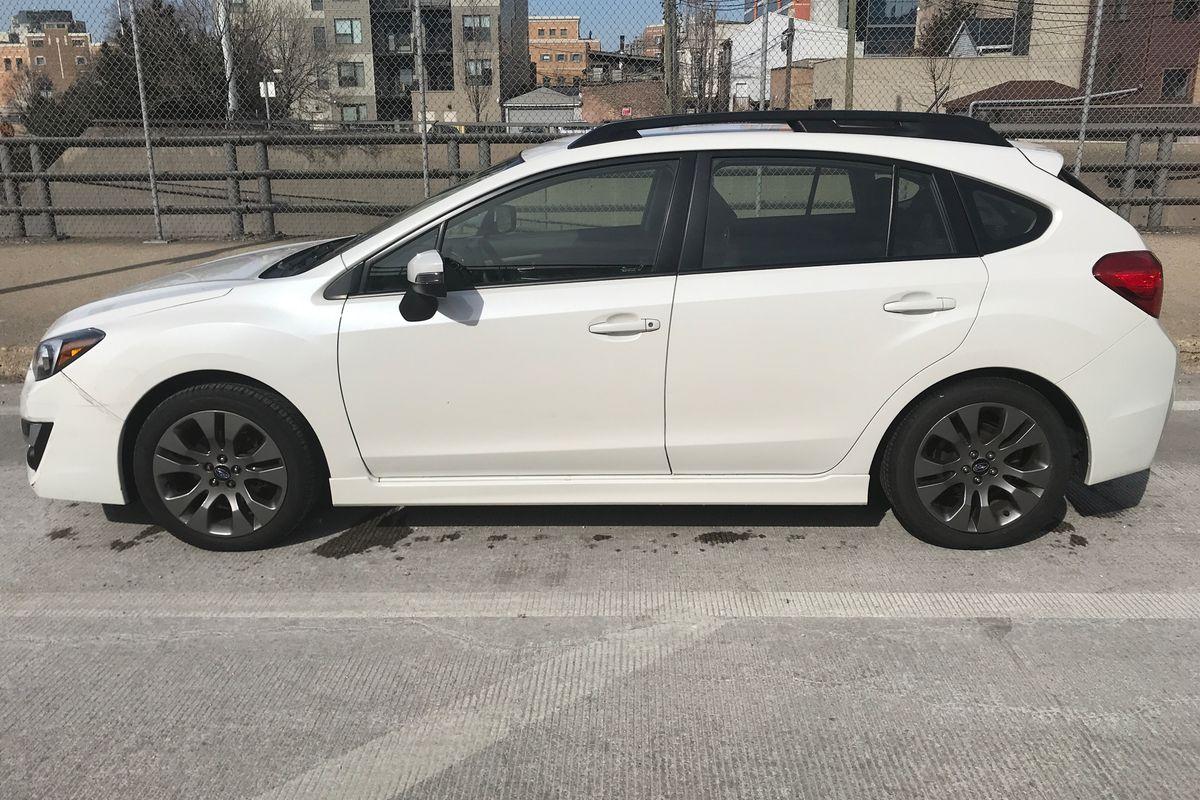 2015 Subaru Impreza 2 0i Sport Premium Wagon 4d For Sale 22 283 Miles Swap Motors