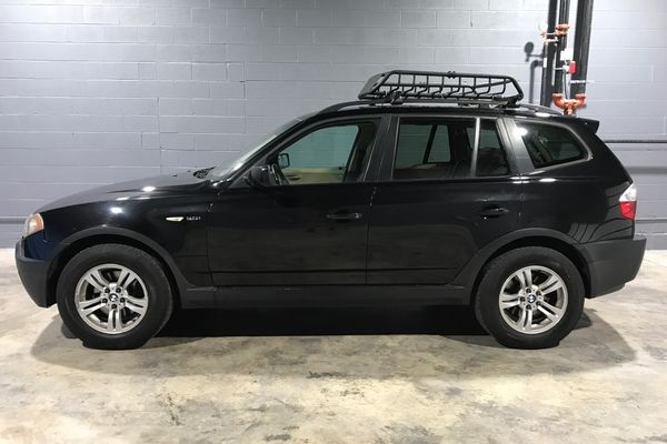 2004 Bmw X3 3 0i Sport Utility 4d For Sale 171 875 Miles Swap Motors