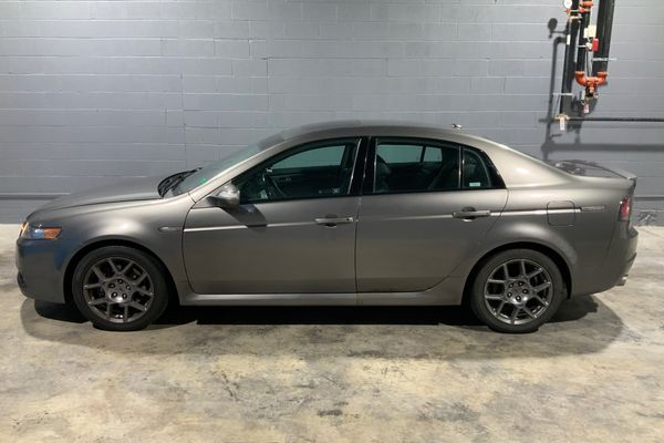 2007 Acura Tl Type S For Sale >> 2007 Acura Tl Type S Sedan 4d For Sale 99 470 Miles Swap Motors