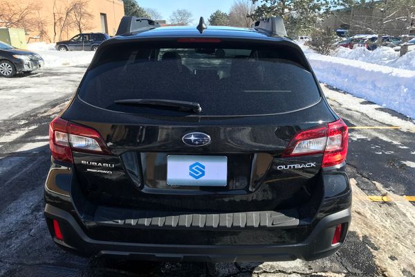 2018 Subaru Outback 2 5i Limited 4dr SUV AWD (2 5L 4cyl CVT) for Sale  (4,400 miles) | Swap Motors