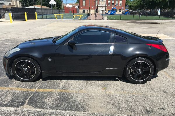 2008 Nissan 350Z Enthusiast Coupe 2D for Sale (65,547 miles) | Swap Motors