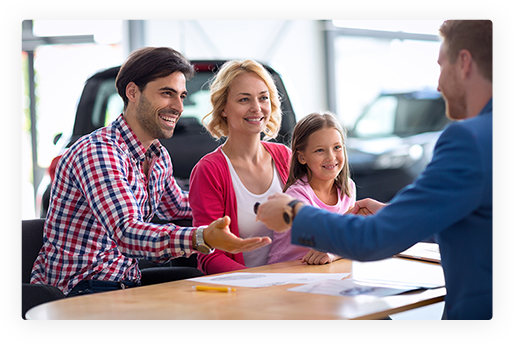Peer-to-Peer Focused Auto Loans